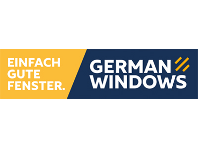 German Windows Logo